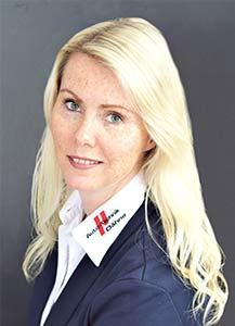 Annette Ziehm
