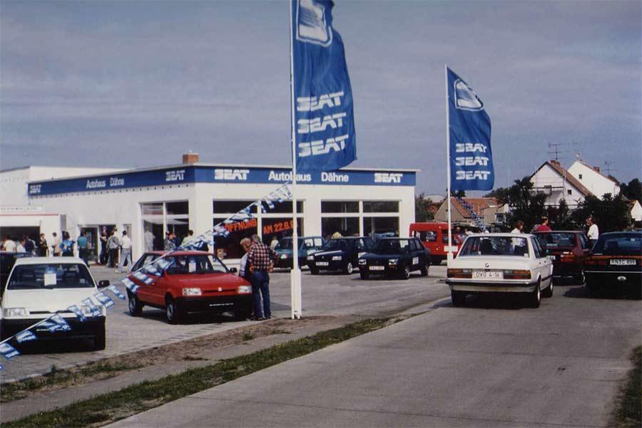 Autohaus Dähne Wittenberge